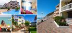 10 лучших недорогих гостиниц Крыма, цены