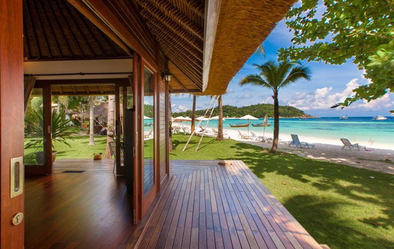 Лучший отельострова Мали Ресорт на Ко-Липе