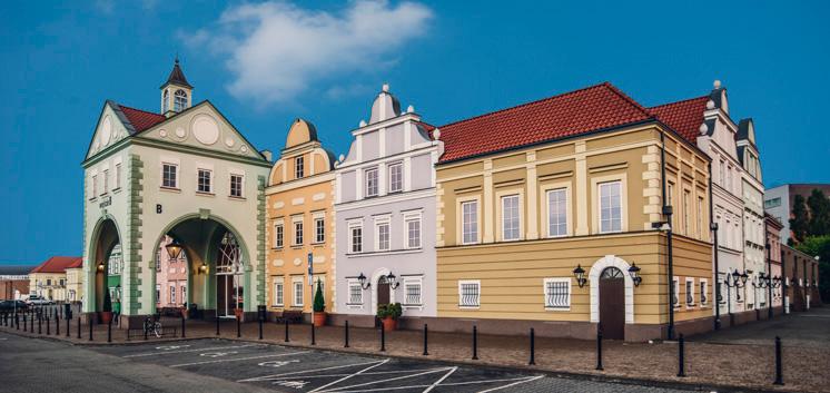 Designer Outlet Warszawa - аутлет в Польше, Варшава