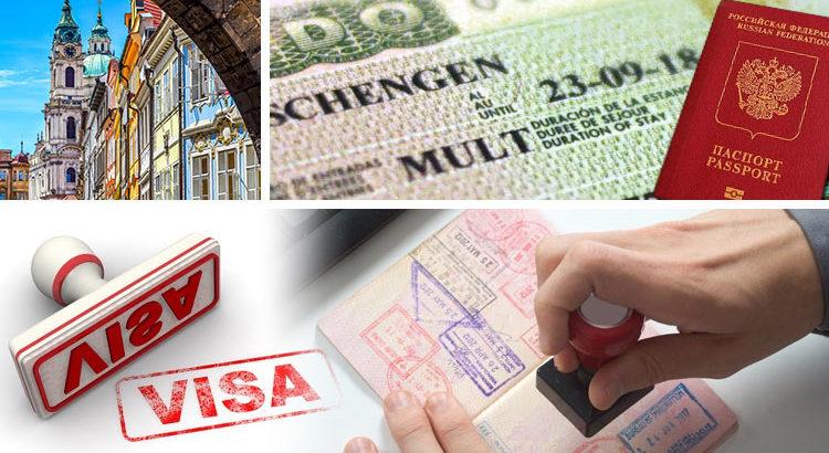 Первый раз делаю шенгенскую визу с какой страны лучше начать