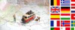 Шенгенская виза: в какие страны поехать с мультивизой