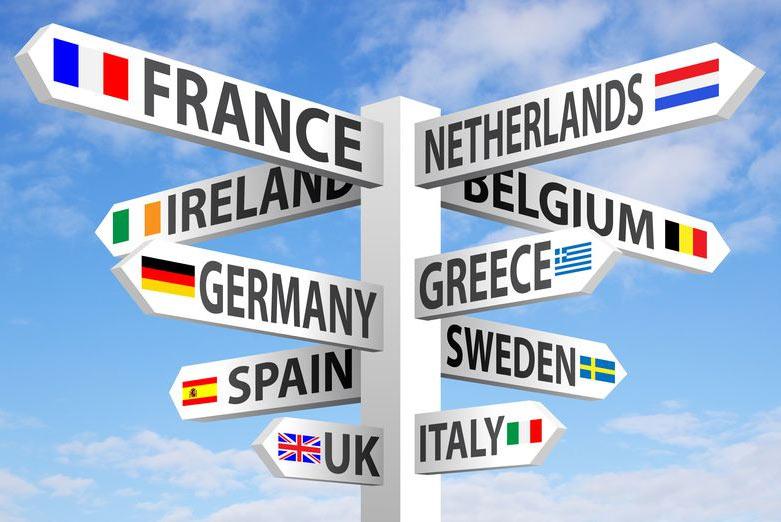 Правила въезда в Шенгенские страны