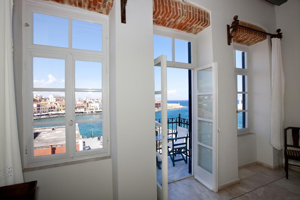 Апартаменты на Крите, Ханья
