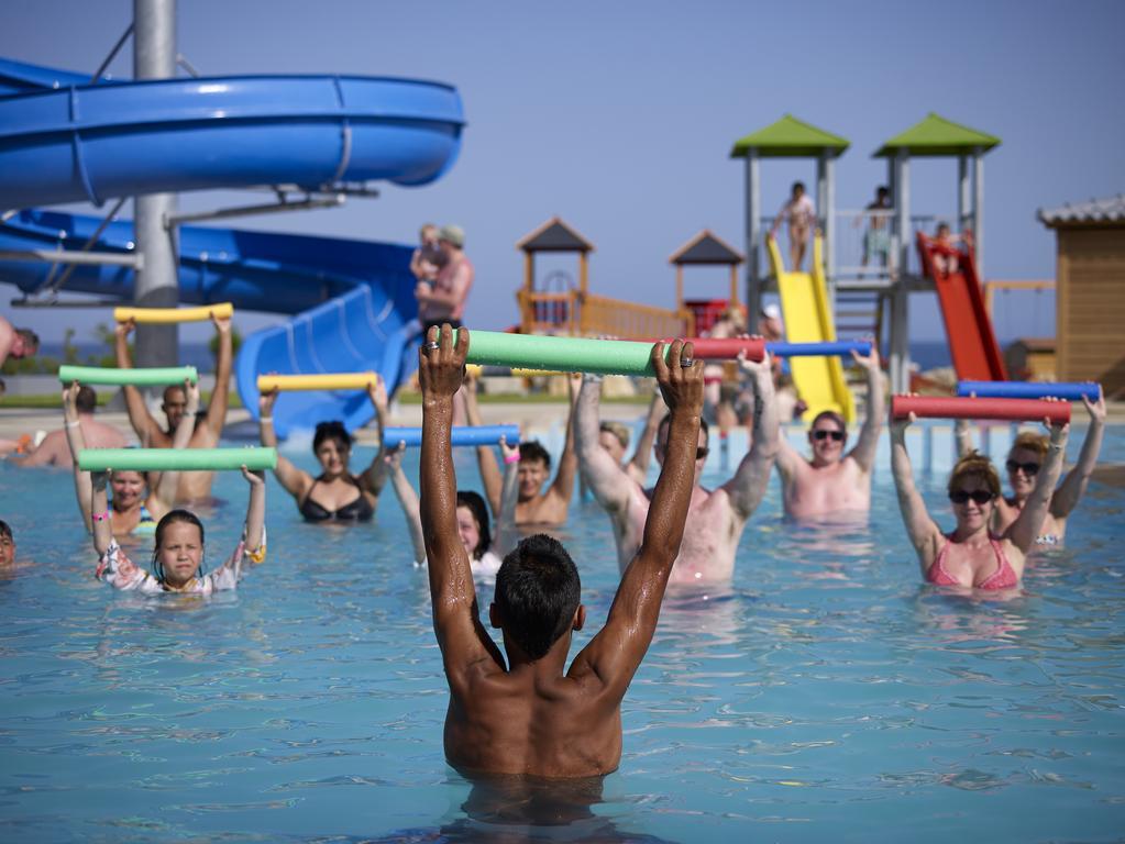 Отель Mitsis Alila Exclusive Resort and Spa, Греция, Родос