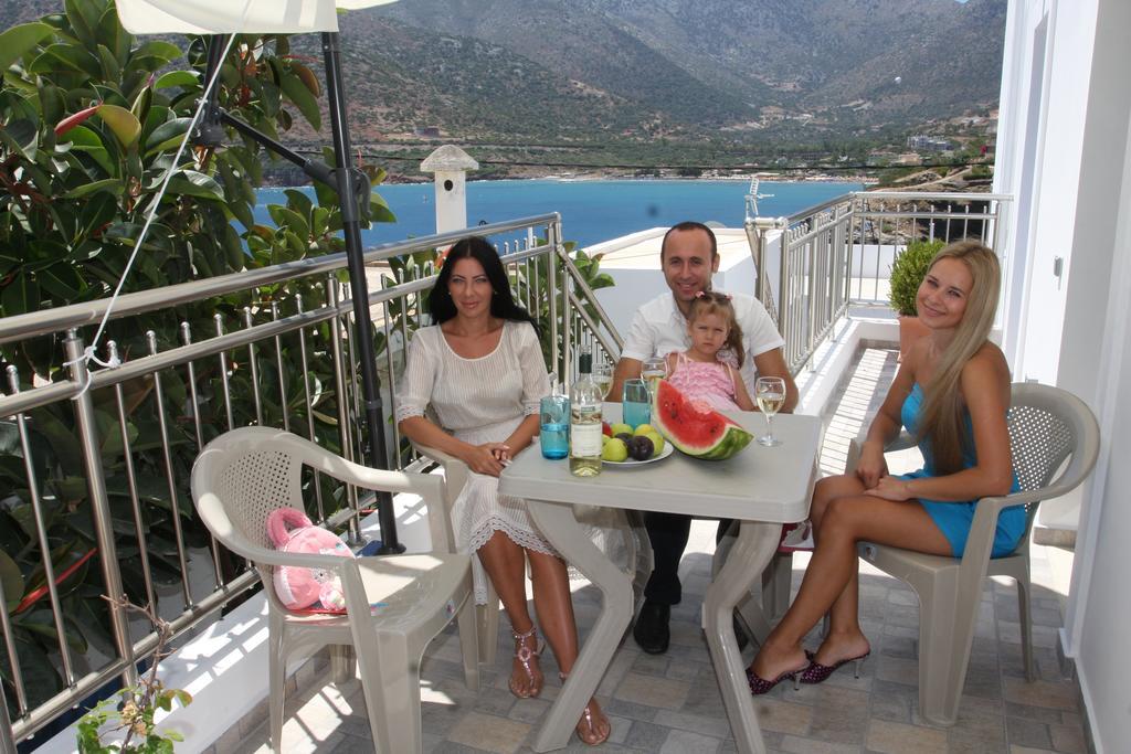 Апартаменты в Греции, на Крите