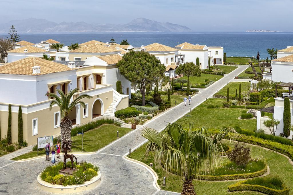 Отель Neptune Hotel-Resort, Кос, Греция