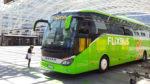 Как купить билеты на автобусы FlixBus