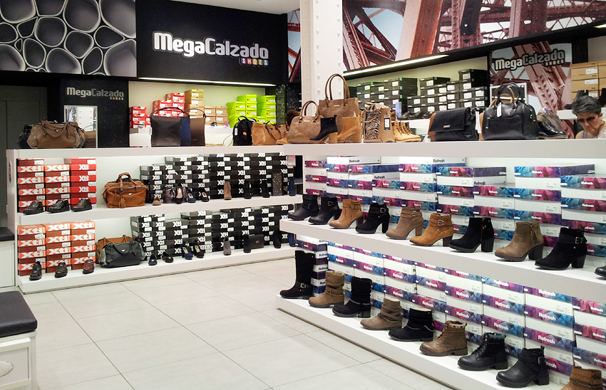 Обувь в Испании