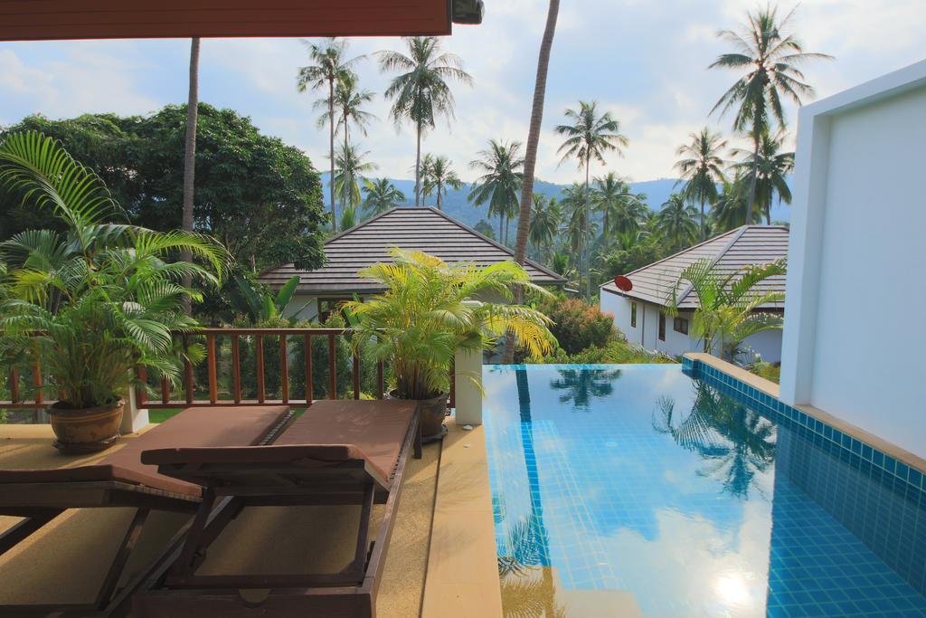 Tropical Season - недорогая вилла на Самуи