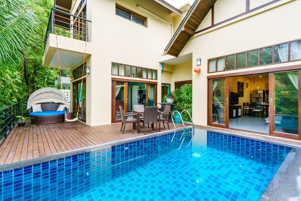 виллы в тайланде аренда недорого