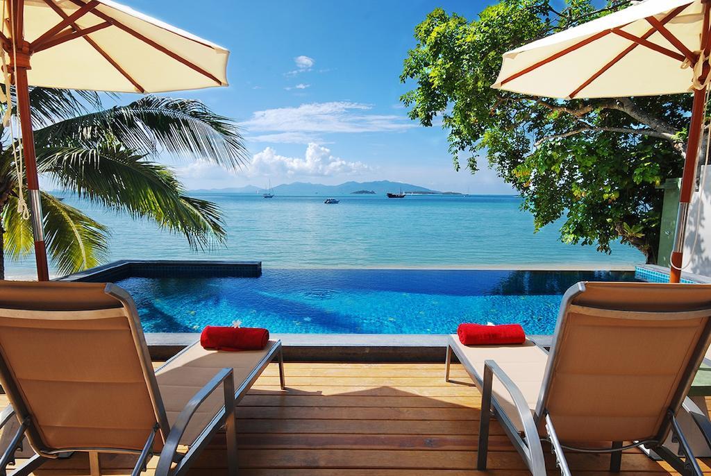 Комплекс La Baron - отель с виллами на острове Самуи