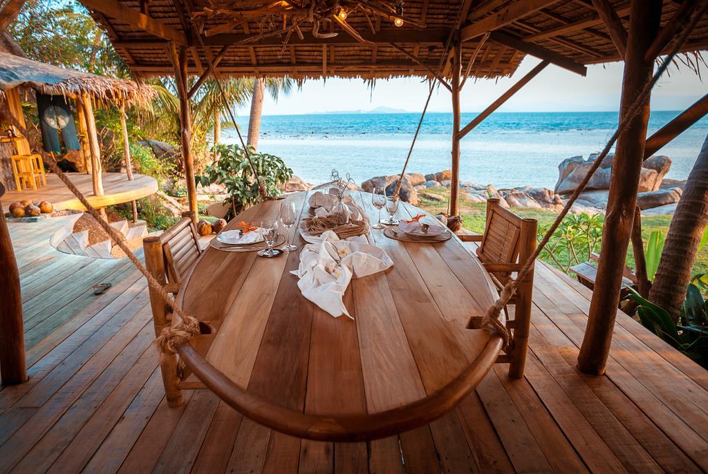 Вилла Islandboys на острове Панган