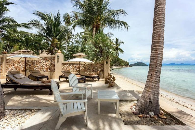 Снять виллу на пхукете у моря пляж аренда домов в майами