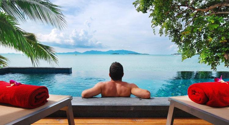Виллы в Таиланде. Вилла La Baron на острове Самуи