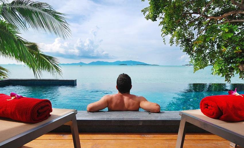 Купить дом в тайланде на берегу моря квартиры на крите купить недорого у моря