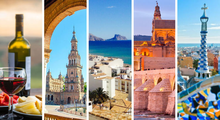 Испания: полезная шпаргалка