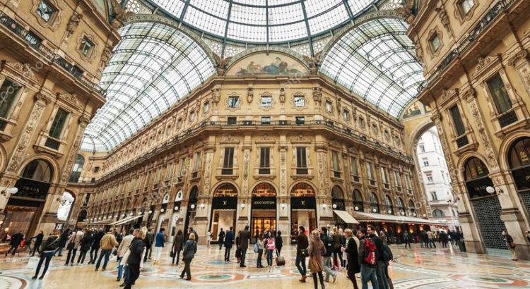 Милан за 1 день