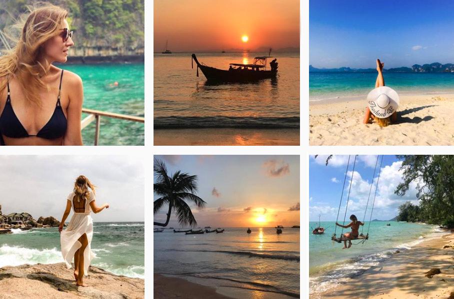 Отдых в Таиланде самостоятельно