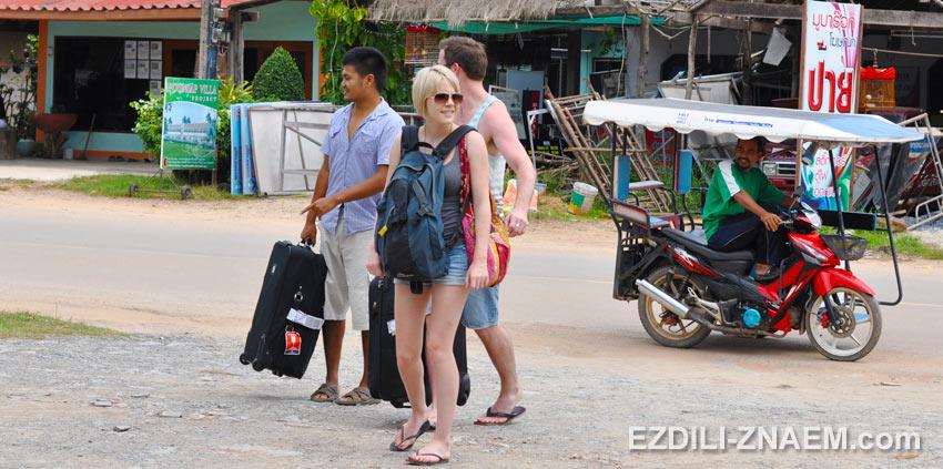 Как в первый раз поехать в Таиланд самостоятельно