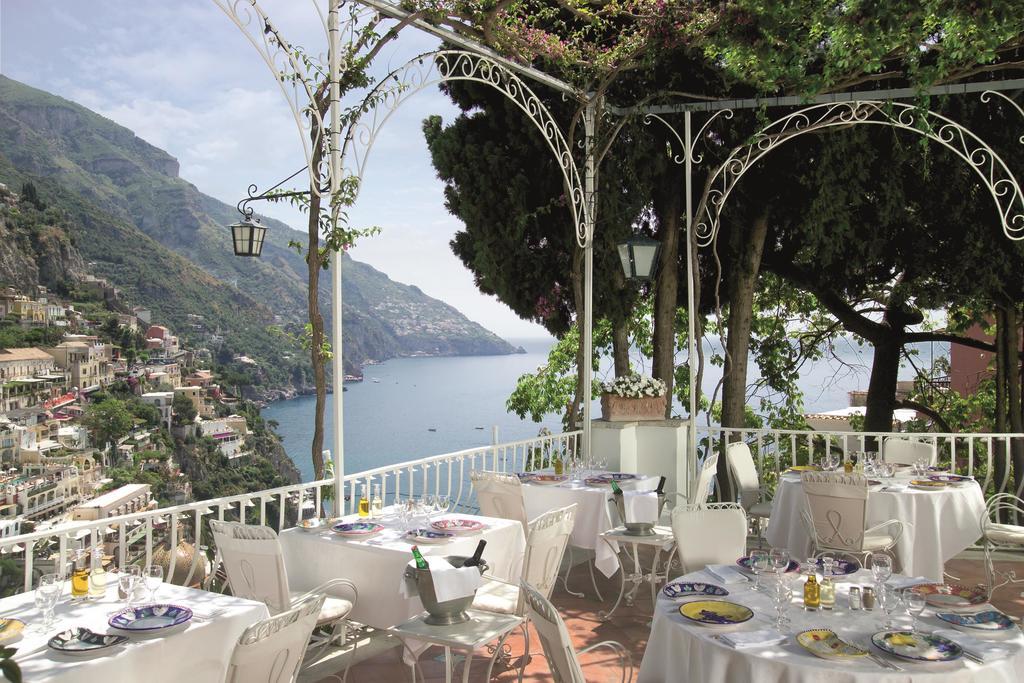 Отель Poseidon в Позитано, Италия
