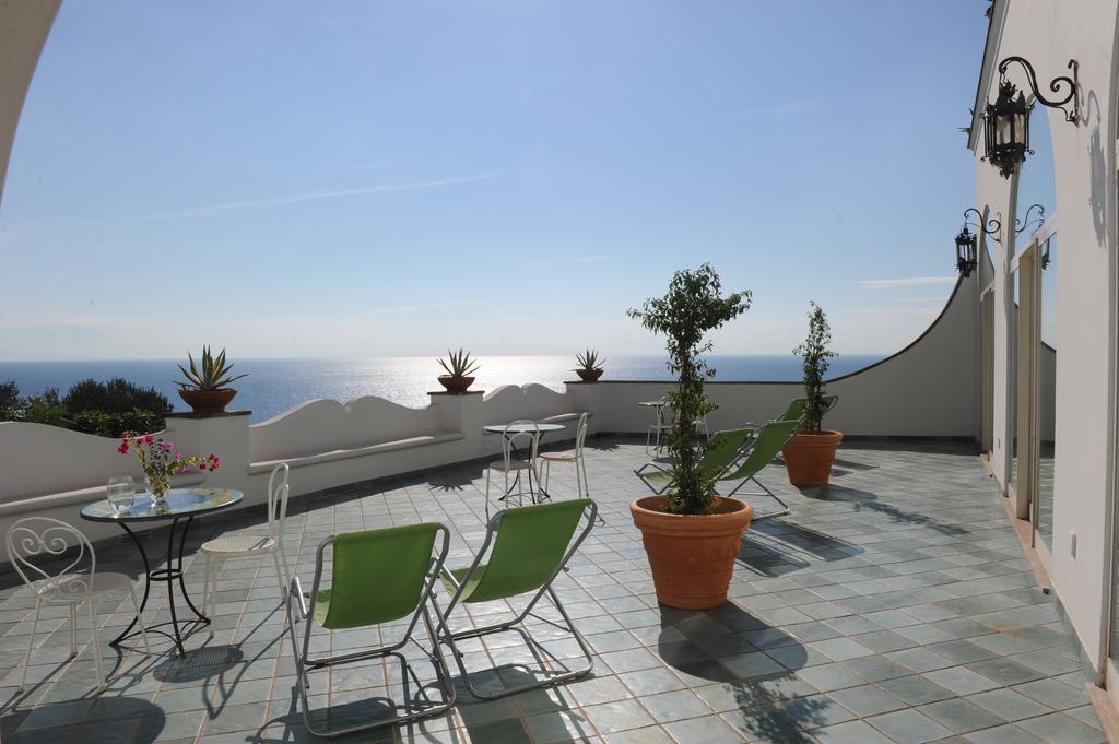 Отель Dimora Fornillo, Позитано, Италия