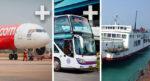 Как добраться до острова Самуи из Бангкока самостоятельно