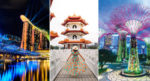 Что посмотреть в Сингапуре за день, 2 или 3 дня: маршрут по Сингапуру и самое интересное