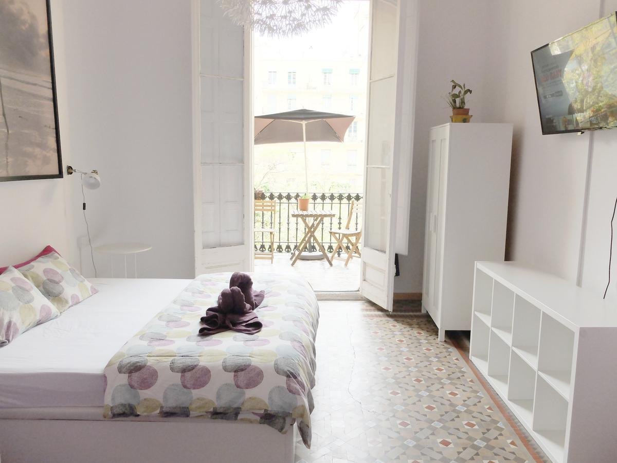 Fabrizzio's Petit - хостел в самом центре Барселоны
