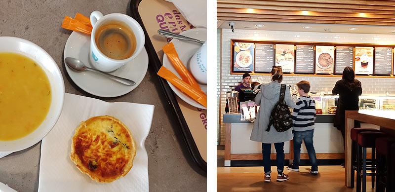 "Кафе ""Jeronymo"" в Лиссабоне"
