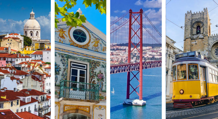 Что посмотреть в Лиссабоне: самые интересные места и советы туристам