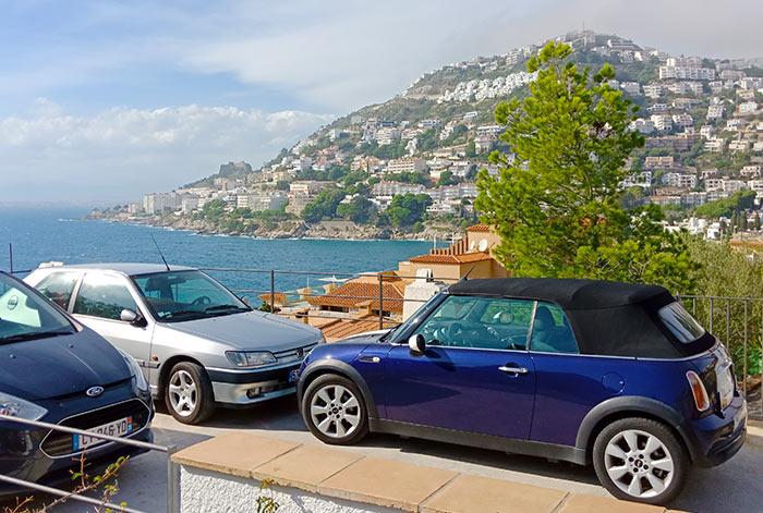 Аренда авто в Европе