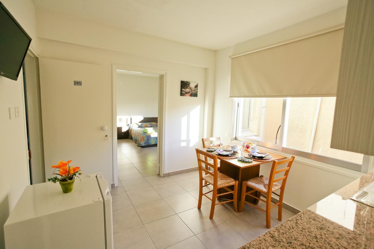 Недорогие апартаментына Кипре