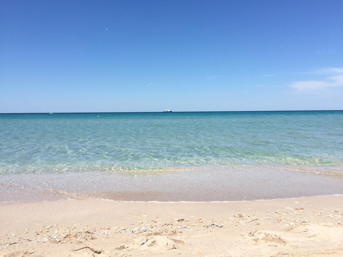 Пляж Майами, Оленевка, Крым