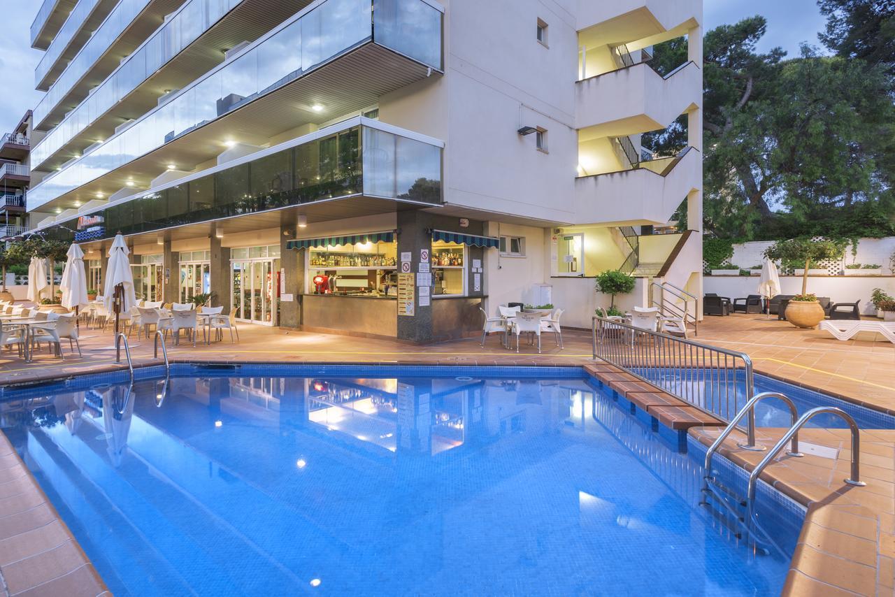 Апарт-отель Marinada - недорогие апартаменты в Салоу, Испания