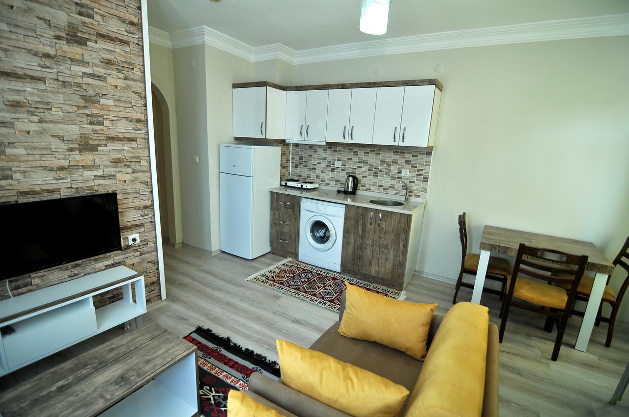 Дешевые апартаменты в Турции