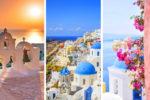 Как добраться на Санторини с Крита: паром, катамаран или экскурсия?