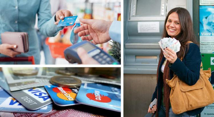 Какая банковская карта лучше для путешествий