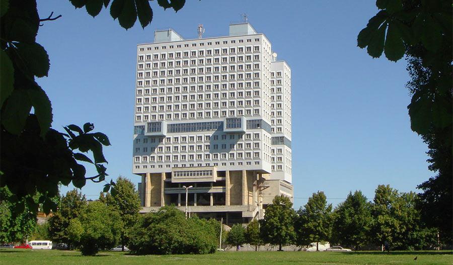 Дом Советов в Калининграде