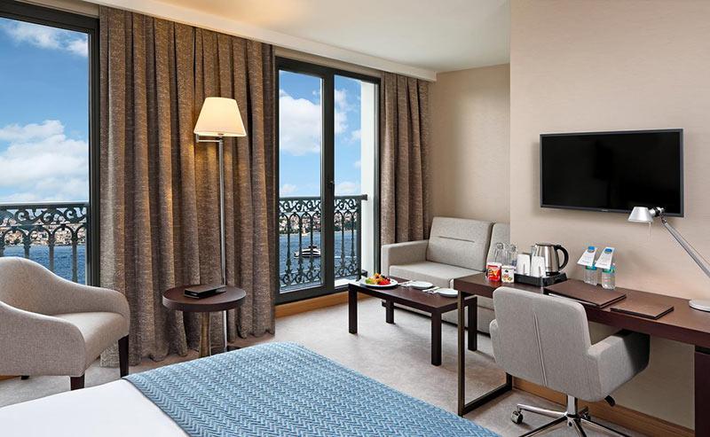 """отель """"Port Bosphorus"""", Стамбул"""