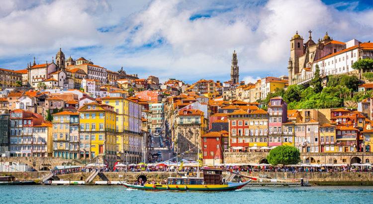 Что посмотреть в Порто