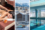 20 лучших отелей с бассейном с подогревом в Сочи и Красной Поляне