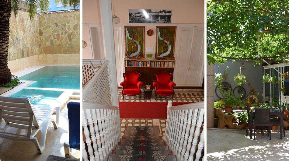 Бутик-отель Held в Анталии, Турция