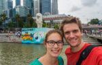 Как слетать из Пхукета в Сингапур самостоятельно и заодно посмотреть Куала-Лумпур