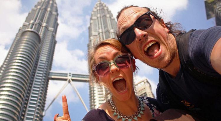 Как самостоятельно поехать с Пхукета в Куала Лумпур, Малайзия