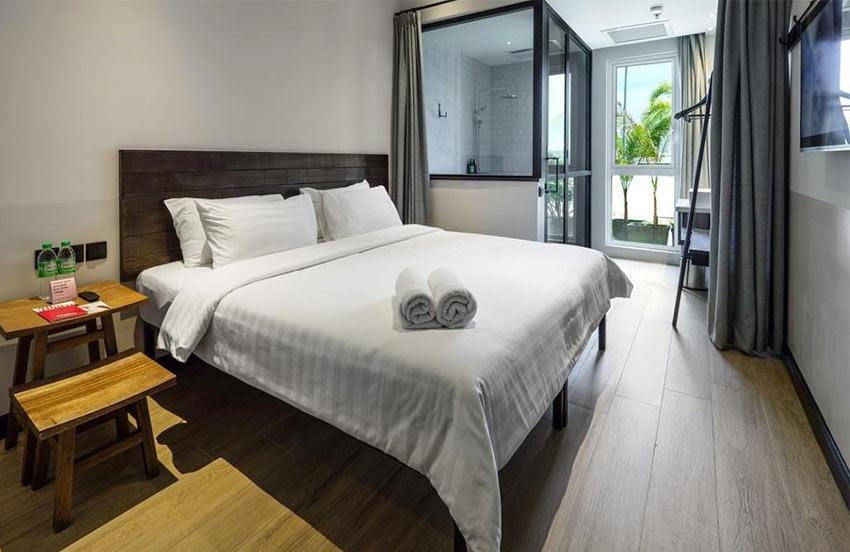"""""""Tune"""" - хорошая гостиница рядом с аэропортом Куала-Лумпур"""