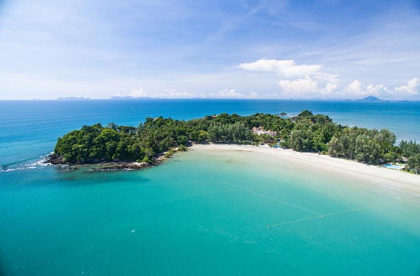 Апрель в Таиланде - для тех, кто ищет практичный пляжный отдых
