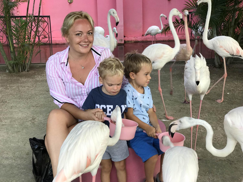 Семейный отдых в Хуа Хине