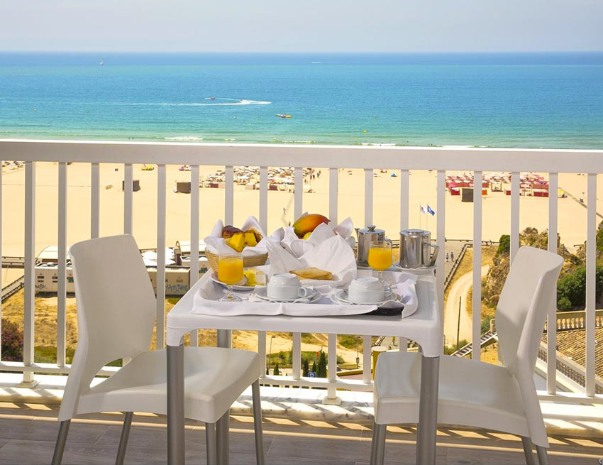 Лучшие апартаменты в Портимао всегда с видом на море