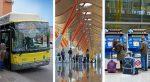 Аэропорт Мадрида: как добраться до центра города быстро и недорого