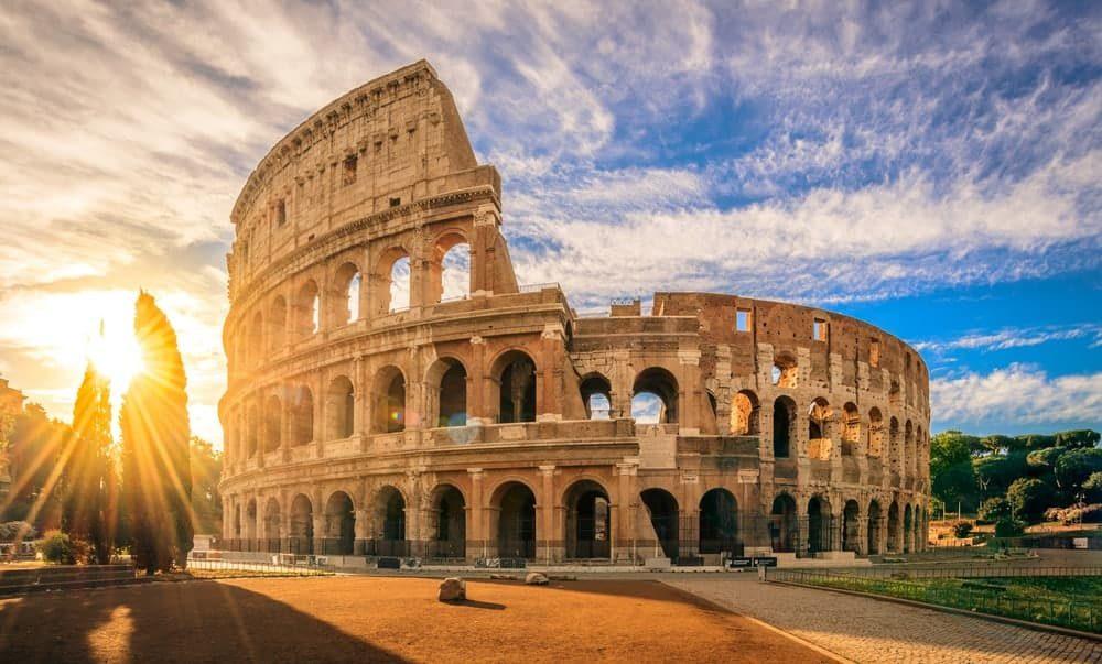 Экскурсия в Колизей в Риме